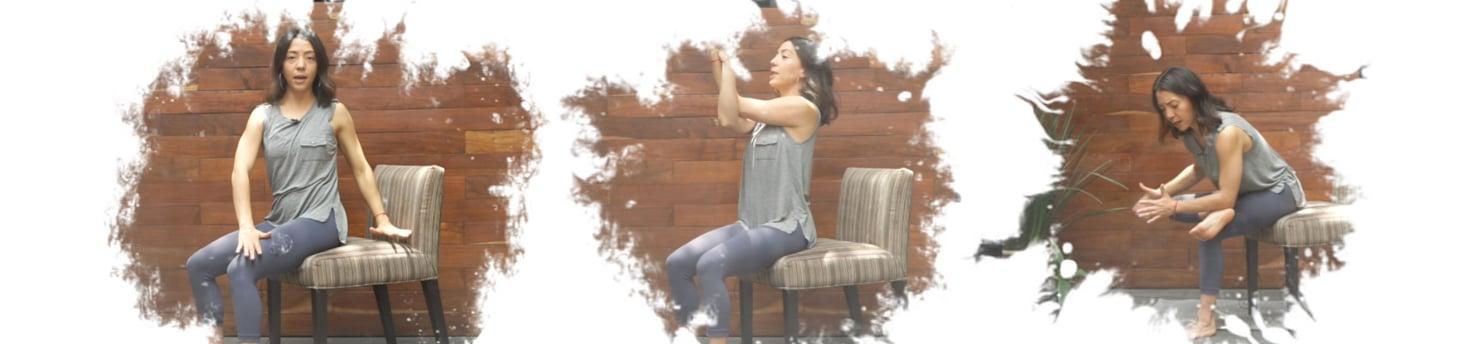 Indra Aguilar Yoga
